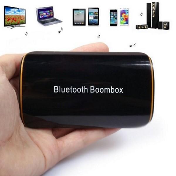 Boombox Bluetooth 4.1 + EDR audiovastaanotin