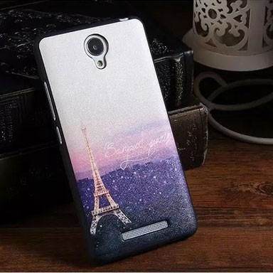 Xiaomi Redmi Note 2 fodral Paris