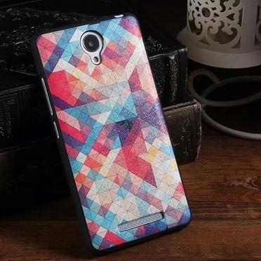 Xiaomi Redmi Note 2 suojakuori Ruudut