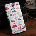 Xiaomi Redmi Note 2 fodral Bilar