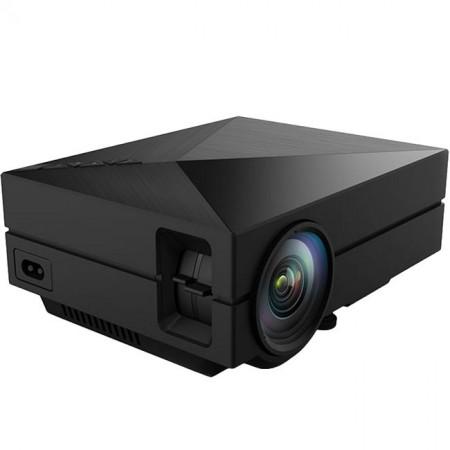 Diel Carbon HD LED-projektori
