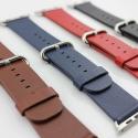 Apple Watch -läderarmband
