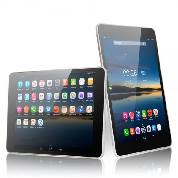 "iFive Mini 3GS 7.9"" Octa-core Android 4.4 surfplatta"