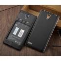 Xiaomi Redmi Note bakre skal