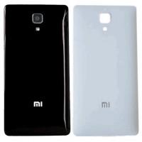 Tyylikäs yksivärinen suojakuori Xiaomi Mi4 -puhelimelle.