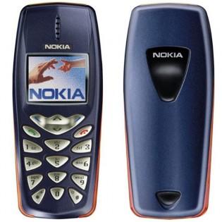 Nokia 3510i Refurbished