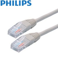 Philips CAT5 Ethernet-cable 10m