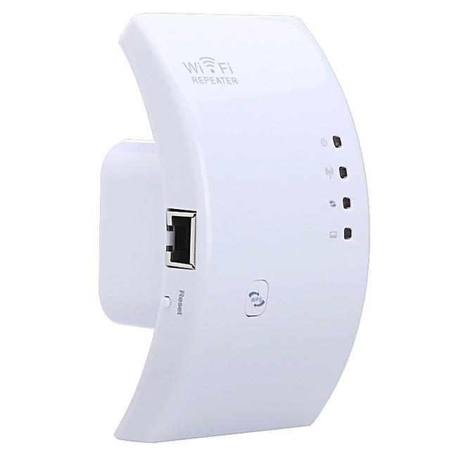 WiFi Signalförstärkare