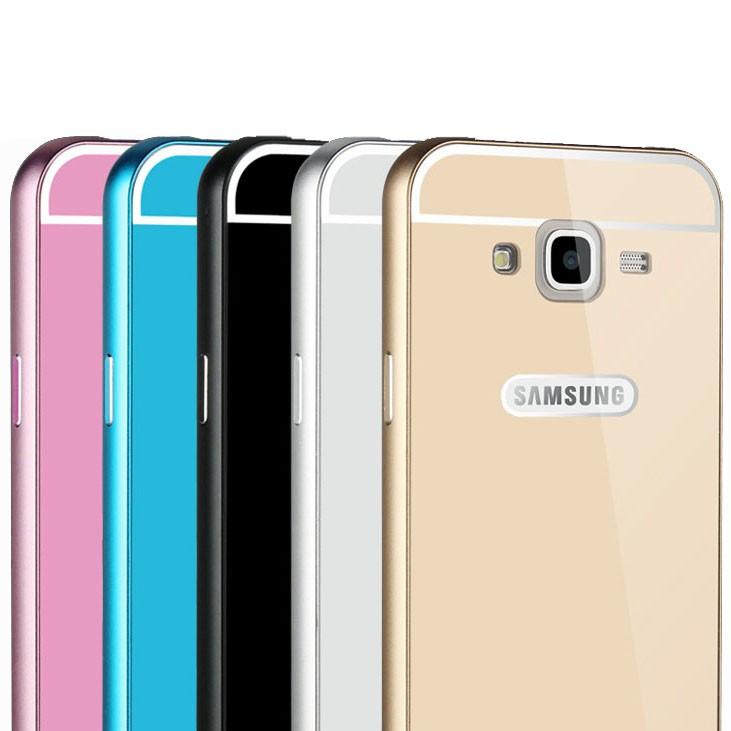 Skyddsfodral & ram till Samsung Galaxy J5