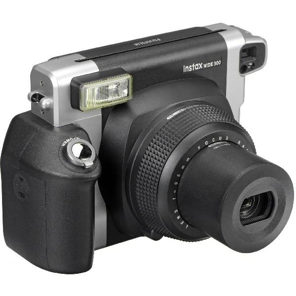Fujifilm Instax WIDE 300 pikakamerasetti + 20 valokuvapaperia
