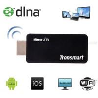 Tronsmart T1000 är en av marknadens mångsidigaste trådlösa mediaspelare.