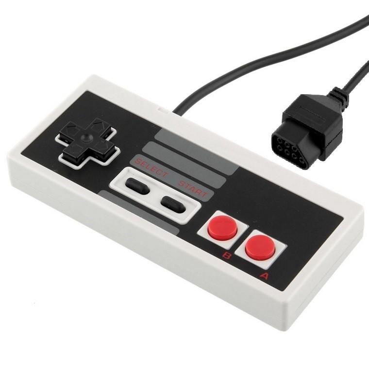 Nintendo 8-Bit spelkontroll