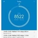 Xiaomi Mi Band S1 -aktiivisuusranneke