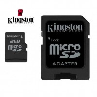Kingston Micro SD 16G Class 4