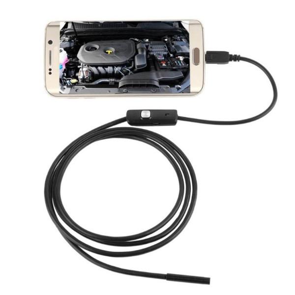 Diel Android-endoskop 5m / 7.0mm