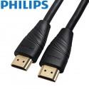 Philips HDMI 2.0-kaapeli 3m