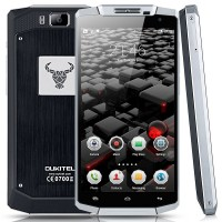 "Oukitel K10000 5.5"" Android 6.0 -smartphone"