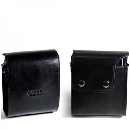 Fujifilm Instax Mini 90 -kameralaukku - Musta