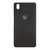 Jämäkkää tyyliä OnePlus X -älypuhelimelle. Piristä puhelimen ilmettä tyylikkäällä suojalla. Sano heipat naarmuille!