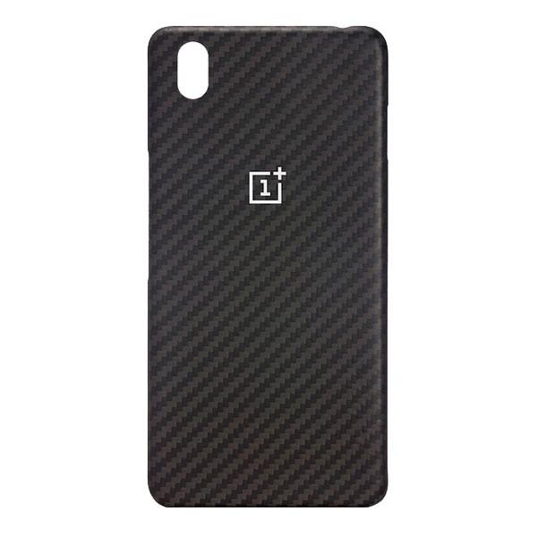 OnePlus X suojakuori Kevlar