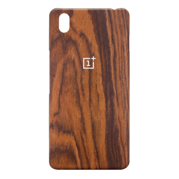 OnePlus X suojakuori Puu