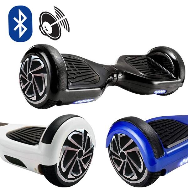 "e-Drift BT+ hoverboard 6.5"""