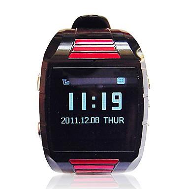 GPS armbandsklocka