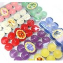 10 Pieces Aroma Candle Pack