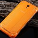 """Blackview BV5000 5.0"""" Stötsäker och vattentät IP67-klassad Android 5.0 -smartphone"""