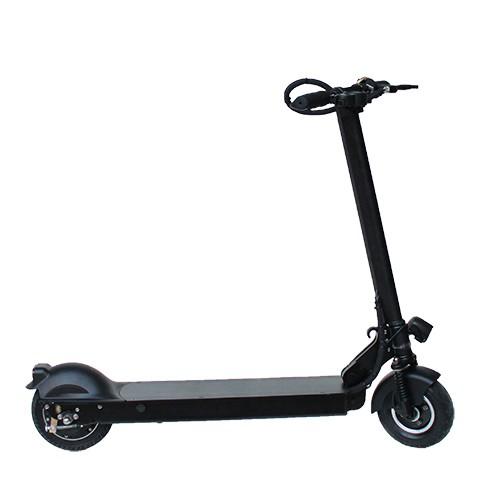 e-Scooter - Elektrisk løbehjul