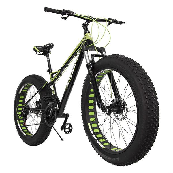 "26x4"" X-Treme Classic fatbike"
