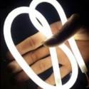 Tube-LED till bilens strålkastare
