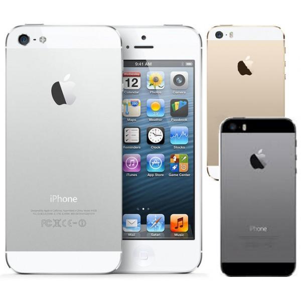 Ostetaan Iphone