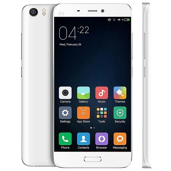 """Xiaomi Mi5 5.15"""" Android 6.0 -älypuhelin"""