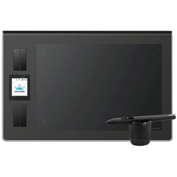 Huion DWH69 WiFi Ritplatta
