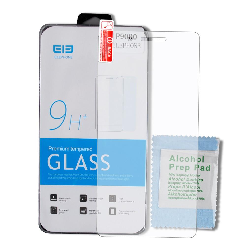 Karkaistu lasisuoja Elephone P9000 -älypuhelimelle