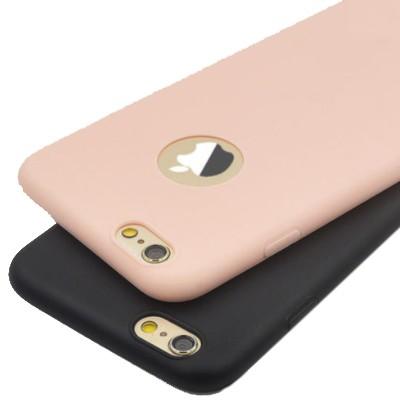 Skyddsskal för iPhone 6S -smartphone