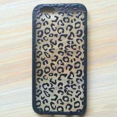 Skyddsskal Gepard för iPhone 5S -smartphone
