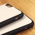 Kuka kurkistaa -suojakuori iPhone 6 Plus -älypuhelimelle
