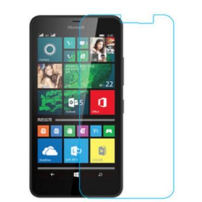 Microsoft Lumia 640XL displayskydd av härdat glas