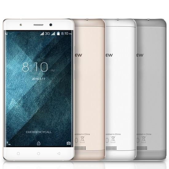 "Blackview A8 5.0"" Android 5.1 -telefon"