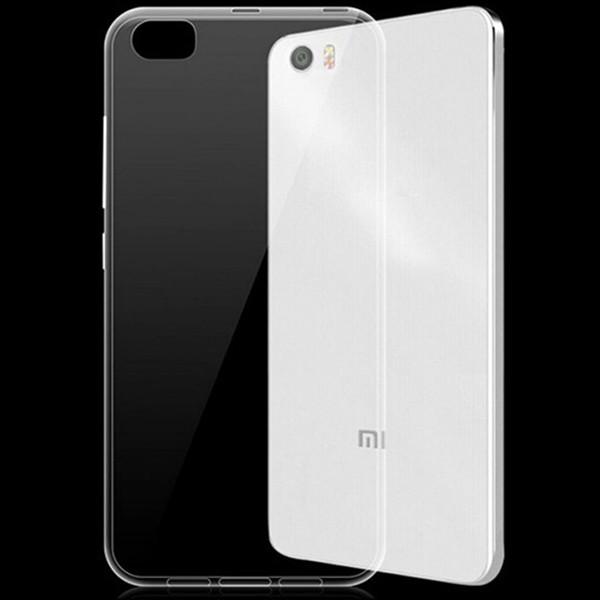 Xiaomi Mi5 joustava suojakuori