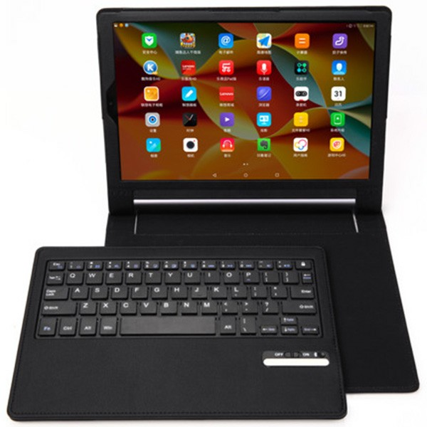 """Tangentbord/skydd till Lenovo Yoga Tab 3 10"""""""