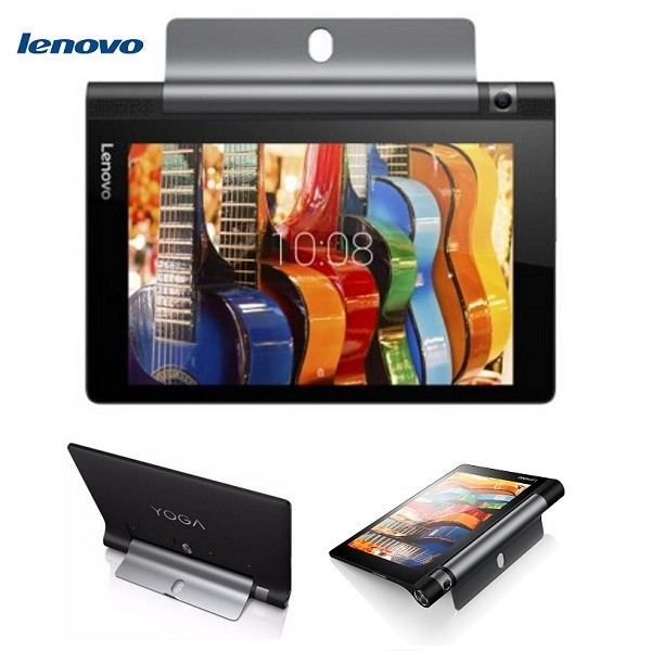 "Lenovo Yoga Tab 3 10.1"" Android 5.1.1 -tablet"