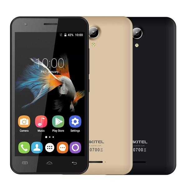 """Oukitel C2 4.5"""" Android 5.1 -älypuhelin"""
