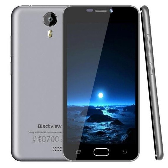 "Blackview BV2000 5.0"" 4G Android 5.1 -smartphone"