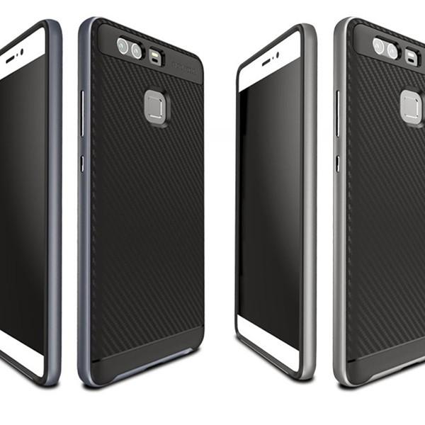 Skyddsskal Huawei P9