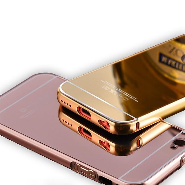 Peili suojakuori iPhone 5C-älypuhelimelle