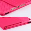 Suojakuori ja -kotelo iPad 2 -tabletille, 360