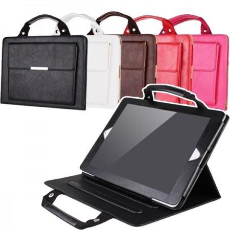 Suojakotelo iPad mini -tabletille, Salkku - Punainen